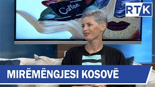 Mysafiri i Mëngjesit - Mimoza Studenica 15.10.2019