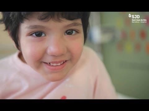 El trasplante de médula ósea de Celeste