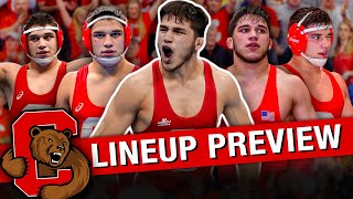 Cornell's 2021 Wrestling Lineup Preview – Early Look at the Dominant Team