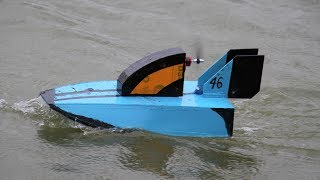 How to make a Boat - simple boat at home
