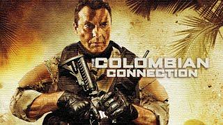 The Colombian Connection (ACTION THRILLER | HD ganzer Film Deutsch | Filme in 4K)