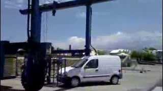 preview picture of video 'Port de Saint-Pierre, île de La Réunion'