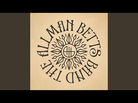 Autumn Breeze online metal music video by THE ALLMAN BETTS BAND