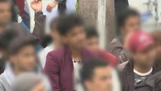 '난민 수용' 기자회견vs청와대 반대청원 30만 서명 / 연합뉴스TV (YonhapnewsTV)
