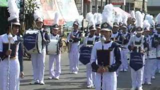 preview picture of video '091216 Sakon Nakhon Parade'