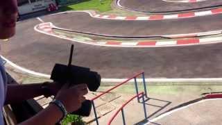 preview picture of video 'Marigliano Tazio Nuvolari on-road'