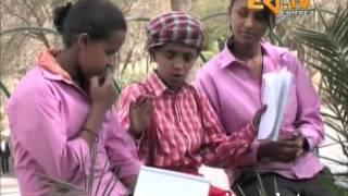 Eritrean kids music by Redwan Mehari - Lebime - Eri-TV