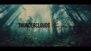 LSD - Thunderclouds (Lost Frequencies Remix) / Slowed down