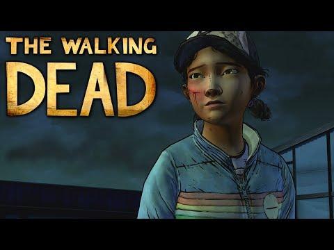 The Walking Dead Season 2 - ÚTĚK!!  | #10 | České titulky | 1080p