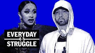 Everyday Struggle - RIP Mac Miller, Drake & Meek Reunion, Cardi Attacks Nicki, Em's 'Kamikaze' Disses
