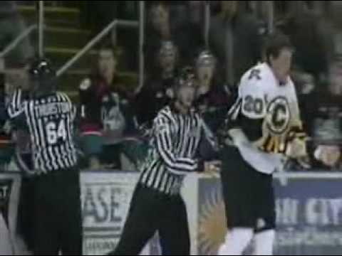 Randy McNaught vs Curt Gogol