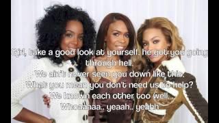 Destiny's Child - Girl (With Lyrics)