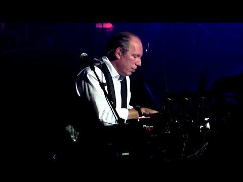 Hans Zimmer - Crimson Tide / Angels & Demons Medley - Hans Zimmer Live - Köln - 28.04.2016