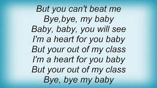 Aretha Franklin - Rock With Me Lyrics