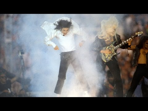 "Michael Jackson's ""Billie Jean"" Healed the World 