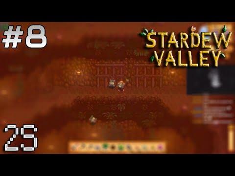 Stardew Valley | 2S | #8 Zase jsem umřel
