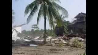 Detik Detik Gempa Di Timur Laut Subang Terasa Hingga Yogyakarta