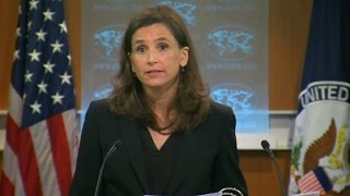 U.S. accuses Russia of harassing diplomats