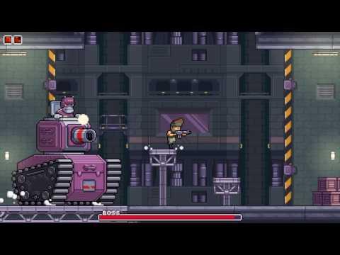 Omega Strike - Teaser thumbnail