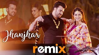 Jhanjar (Remix) | Greek feat Akansha Sareen | Conexxion Brothers | Latest Remix Songs 2019