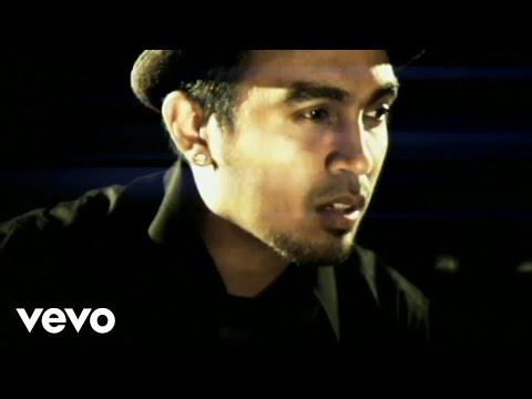 Glenn Fredly - Terserah (Video Clip)