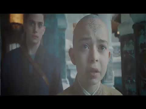 The Last Airbender 2 Movie (Part 1)