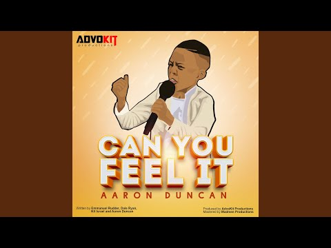 Can You Feel It (Instrumental)