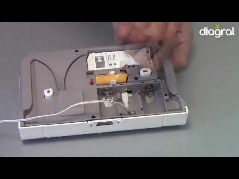 MODULE DE TRANSMISSION TÉLÉPHONIQUE GSM
