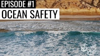 #2 Surfing Beginner – Ocean safety