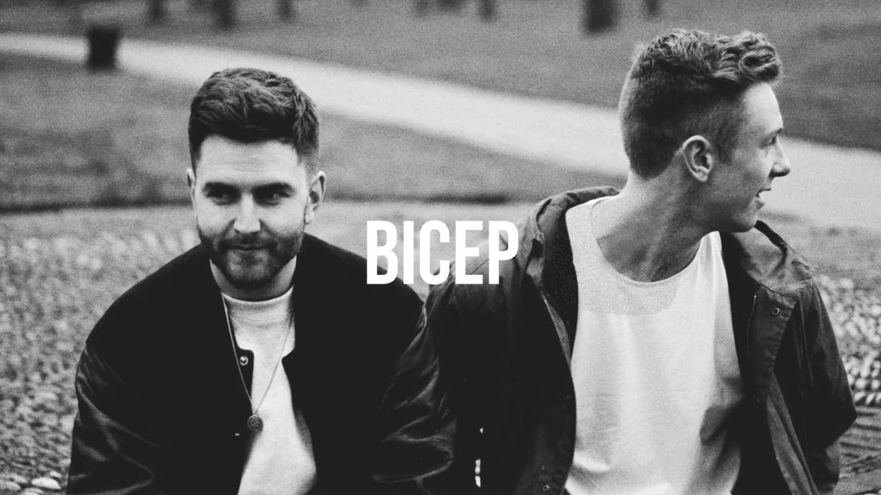 Bicep - Live @ Ray-Ban x Boiler Room London 2016