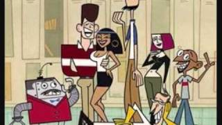 Abandoned Pools-Clone High(Clone High Theme Song)