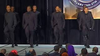 Drill Competition Saviours' Day 2011 Part 4