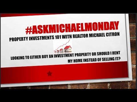 #AskMichaelMonday Parkland And South Florida Real Estate Advice | Episode 23