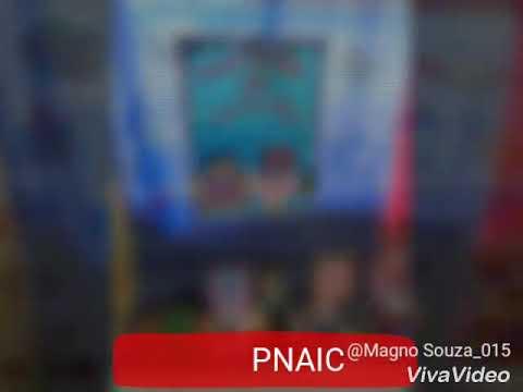 PNAIC 2017/2018 Brejo de Areia Maranhão