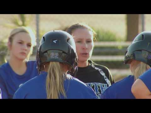 SMCC Women's Softball