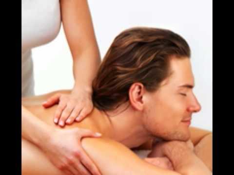 Massaggio prostatico normale