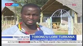 TOBONG'U LORE TURKANA: Tamasha laanza Kesho Raila na Ruto wakitarajiwa kuhudhuria