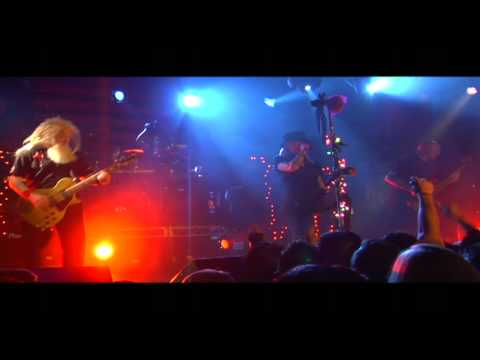 "OTEP "" GHOSTFLOWERS""  LIVE - CONFRONTATION DVD '09"