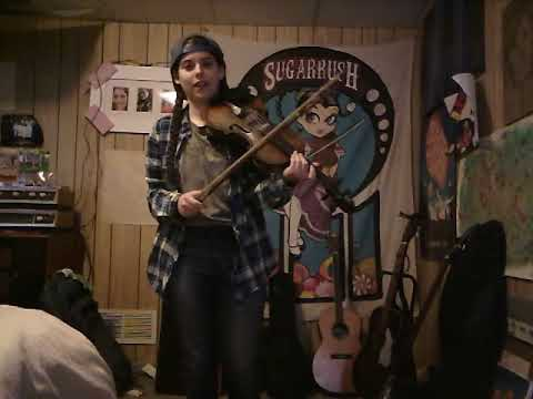 A video from my Fiddle Tune A Day series that I am doing in the year 2019.  The tune is Cousin Sally Brown.
