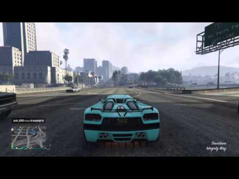"How To Get Any Car For ""FREE"" In GTA 5 Online 1.40 ""Unlimited Money Glitch 1.40"" XB1/PS4/PC"