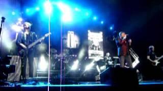 Duran Duran - Baton Rouge,LA - Oct.7.2011 - Blame The Machines