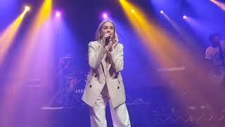Anne Marie   Perfect To Me Live Melbourne ( 02 April 2019 )