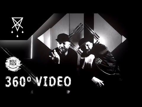 Chakuza & Bizzy Montana - Gorilla Video