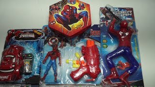 MARVEL Avengers Age of Ultron,Spiderman Crawling, RC Spiderman Car,Spiderman 42pencil box