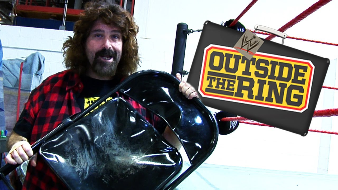 Mick Foley Comments On His COVID-19 Battle (Video)