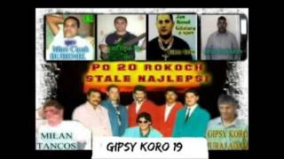 Gipsy koro 19 - Dzaca Mamo