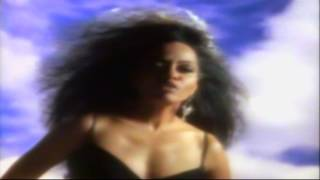 Diana Ross - The Force Behind The Power (Full Screen)