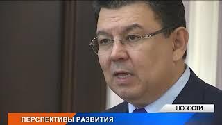 Карачаганак увеличит соцвыплаты ЗКО до 30 млн долларов