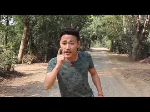 Tenzin short video.