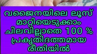 ലൂസായ വജൈന മാറ്റിയെടുക്കാം ചിലവില്ലാതെ // Natural Health And Beauty Tips In Malayalam